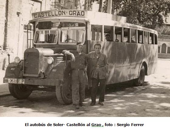 Autobus de Soler