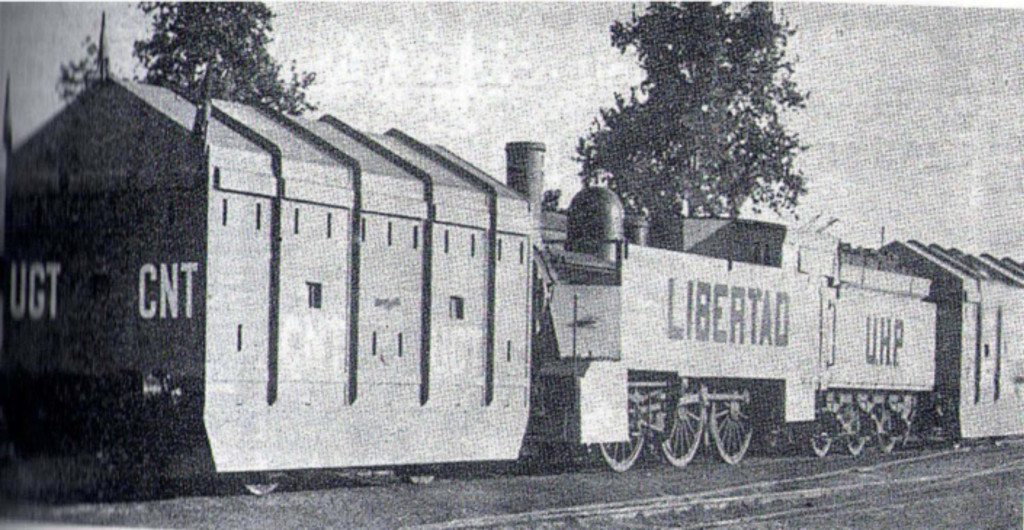 TrenBlindado