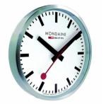 Un reloj ferroviario objeto de deseo