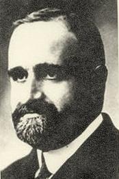 Demetrio Ribes, arquitecto de la estacion del Norte en Valencia